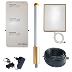 Marine GSM Booster SD-RP1002-GDW-O (900-1800-2100Mhz)