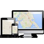 12-μηνη ανανέωση συνδρομής για την Υπηρεσία εντοπισμού οχημάτων GPS1.gr
