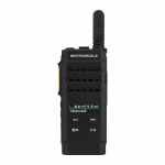 Motorola SL2600 DMR φορητός πομποδέκτης