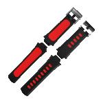 Λουράκι (κόκκινο-μαυρο) για το παιδικό smartwatch Myki™ Junior