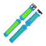 Λουράκι (γαλαζιο-πρασινο) για το παιδικό smartwatch Myki™ Junior