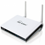 AirLive WN-300R/ 11N Wireless Broadband Router