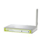3G router Zalip CDG561WE-P21 με υποδοχή για κάρτα sim και υποδοχή για εξωτερική κεραία ιδανικό και για φωτοβολταϊκά πάρκα.