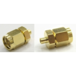 SMA Male to MC Card Female Adapter