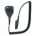 MDPMMN4027 Μικρομεγάφωνο για τους φορητούς πομποδέκτες της Motorola σειρά GP.