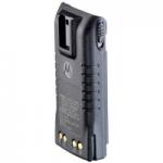 Original μπαταρία τύπου NNTN-5510DR, 7.2V, 1480mAh Li-Ion High Capacity για πομποδέκτες Motorola σειράς GP προδιαγραφών ATEX