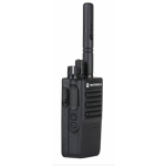 DP3441e VHF Motorola Solutions MOTOTRBO™ Digital Portable Radio