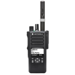 DP4601e Motorola Solutions MOTOTRBO™ Digital Portable Radio