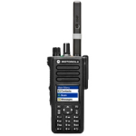 DP4801e Motorola Solutions MOTOTRBO™ Digital Portable Radio