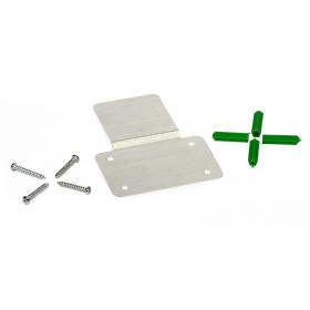 Κεραία 4G Directional Wall mount Full Band 698-960 MHz & 1700-2700 MHz [Arrow™ 20.11]
