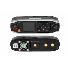 Kirisun M50 πομποδέκτης οχήματος- βάσης 3G/ WiFi/ GPS/ Bluetooth