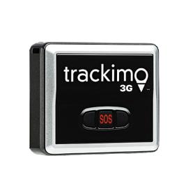 Trackimo [TRKM010] Optimum 3G  **ΝΕΟ μοντέλο** με GPS/GSM/WiFi/Bluetooth
