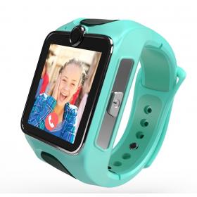 Myki™ Junior ΒΕΡΑΜΑΝ (Exclusive edition) παιδικό ρολόι- 3G κινητό με GPS και δυνατότητα Video-κλήσης !