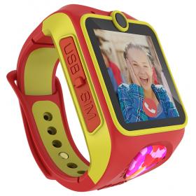 Myki™ Junior παιδικό ρολόι- 3G κινητό- GPS και δυνατότητα Video-κλήσης !