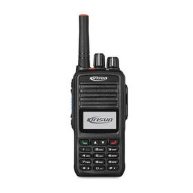 Kirisun T60 φορητός πομποδέκτης 3G/ WiFi/ GPS/ Bluetooth