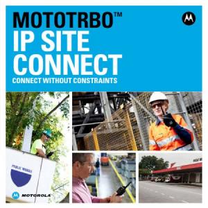 MOTOTRBO™ Solutions