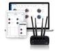 Μηνιαία συνδρομή για λογισμικό απομακρυσμένης διαχείρiσης Teltonika 4G routers (RMS)